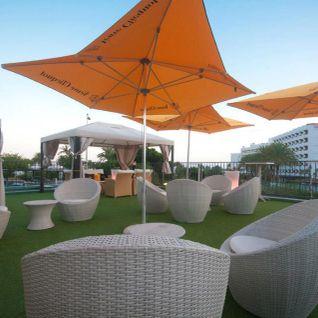 Sesión Naife Restaurante Lounge 21/12/12 (parte2)
