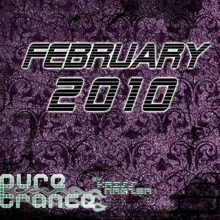 Pure Trance 2010