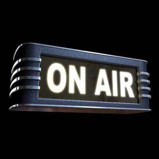 SESION LIVE RADIO SHOW