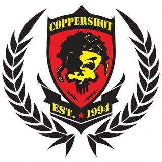 Coppershot - SPAZZ Vol 1