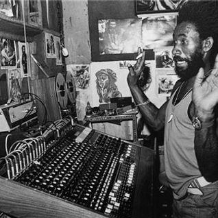 Schrapnell on Reggae