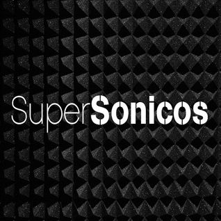 Martin Hayes  -  Supersonicos on Ibiza Sonica  - 01-Dec-2014