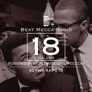 Beat Mecca Radio Vol. 18 - Mixed by @Arzito_ - Powered by WorldwideMixtapes.com