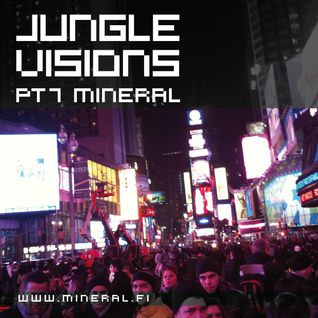 Mineral - Jungle Visions pt7