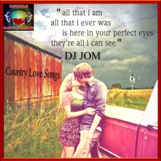 Country Love Songs Vol. 1