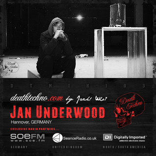 DTMIX103 - Jan Underwood [Hannover, GERMANY]