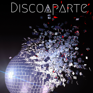 DiscoAparte part1 @ Switch 16/04/2016