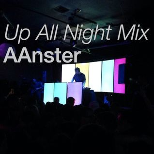 Up All Night Mix