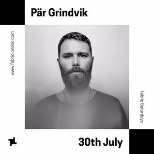 Pär Grindvik fabric Promo Mix