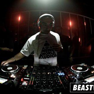 DJ SQUAREWAVE - KOOL LONDON RADIO 10TH APRIL 2015