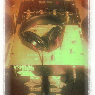 All Hands On Techs Vol.5 (Funk Break Mix)