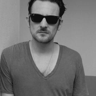 John Osborn - Live @ Tresor, Berlin (12-10-2013)