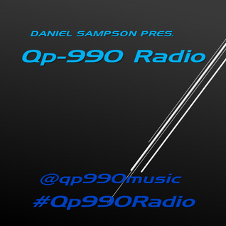 Qp-990 Radio Episode 005 (2008-2011 Retrospective Special)