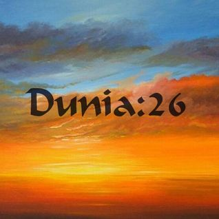 Cham'o presents Dunia : 26