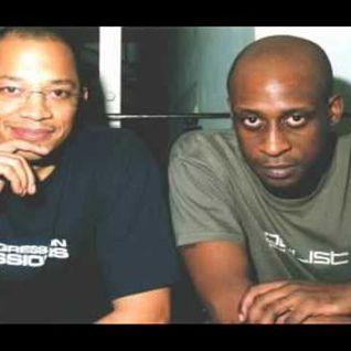 LTJ Bukem & MC Conrad Euphoria 1995