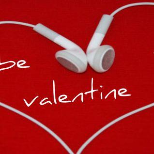 Valentines Day Mix Tape 2015