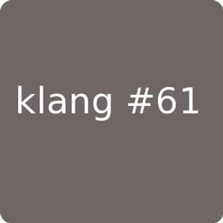 klang#61