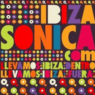 Jamie Fatneck: Guestmix for Andy Wilson's Balearia Show on IBIZASONICA 19.11.13