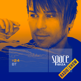 BT at Clandestin pres. Full On Ibiza - August 2014 - Space Ibiza Radio Show #24