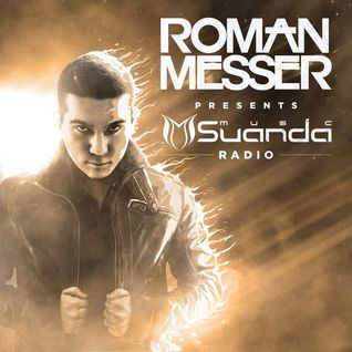 Roman Messer - Suanda Music 023 (21-06-2016)