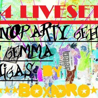 2014 LIVeSET-TEKNOPARTY GEHT SCHO GEMMA FUIGAS-by BOXIDRO
