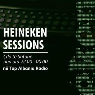 Sai Lika - Heineken Sessions 30 May 2015