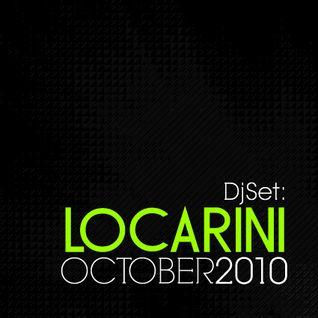 DjSet @Tulatu' (ClubImperiale2010) -10-2010 - Locarini