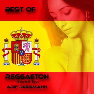 Best of Reggaeton by arif ressmann