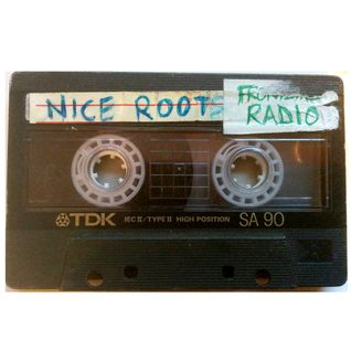 ROOTS! - Frontline Radio Manchester - Jah Glee + Dan Man Show (Circa 1996)
