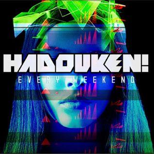 Topman Generation In The Mix – Vol 19. Hadouken!