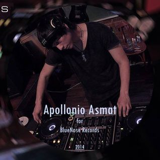 APOLLONIO PODCAST for BLUENOSE RECORDS 2014