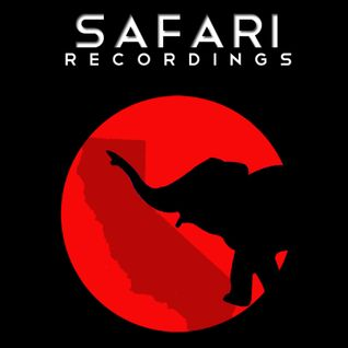 Safari Recordings Guestmix #001 - Dj Inf3ction