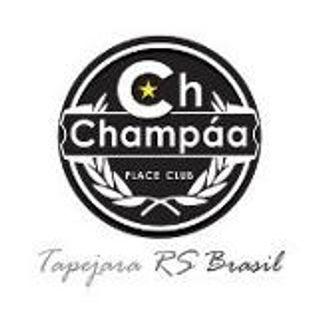 Gabriel Carminatti @ Champáa Place Club 06/09/2013