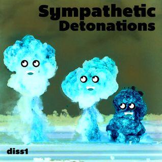 Sympathetic Detonations companion mix from November 19, 2014