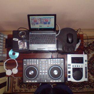 Jahh Roland - Homealone 22.03.2012