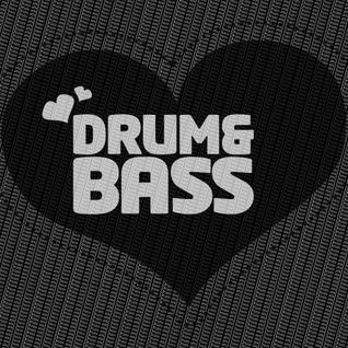 Wesh Drum & Bass sound podcast - Is love 026