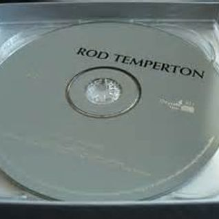 Gray Area Artist Showcase: A Tribute to Rod Temperton pt.1