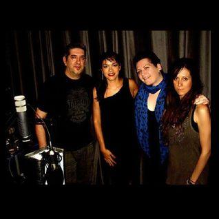 Reserve @ BOTOX Radio 21/5/2013 - Faye Brouzaki & Alida Soul Mama