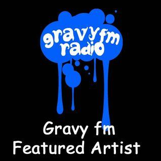DRED Floorplay 10/18 house mix Gravyfm.com