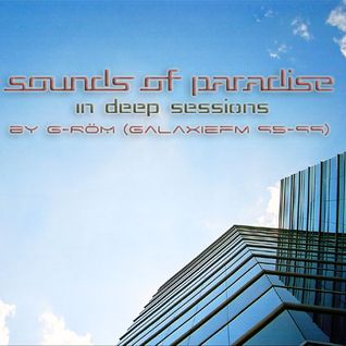 SOP by G-RöM - In Deep Mix VOL44 (07.12 - The Traveling Session)