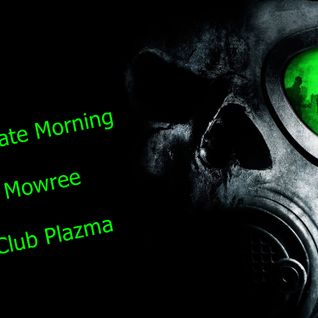 Izcrazy @ Late Morning after Mowree - Club Plazma