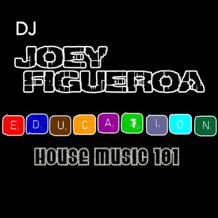 Education [House Music 101]