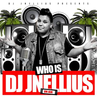 Dj Jnellius - Office Party - DigitalDopeRadio.com