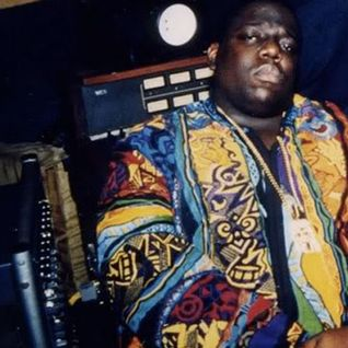 Biggie Smalls Is The Illest