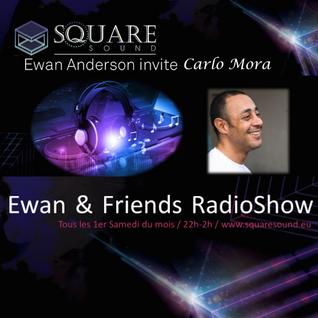 Ewan & friends December part 1 W/ Carlo Mora