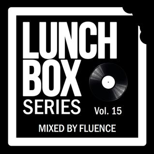 Lunchbox Vol. 15