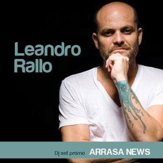 Leandro Rallo - Arrasa News