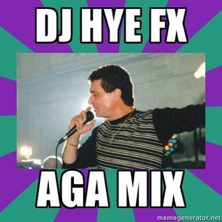 AGA MIX