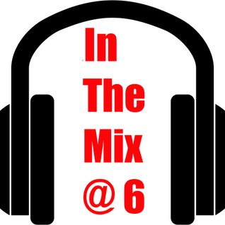 In the Mix @ WASU-FM 04-01-2016
