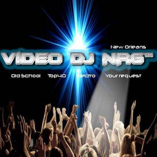 DJNRG™ ELECTROHOUSE MIX APRIL 2013